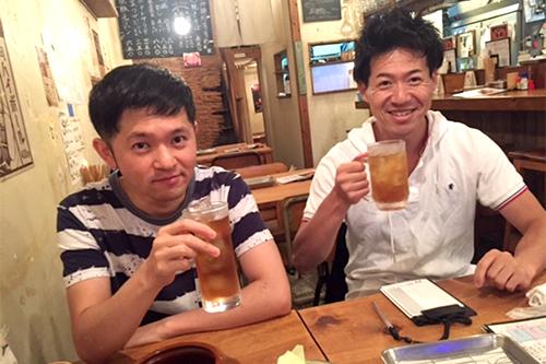 大阪弁から博多弁へ。勇気を持って飛び込んだからこそ、37歳の幸せな僕がいます!